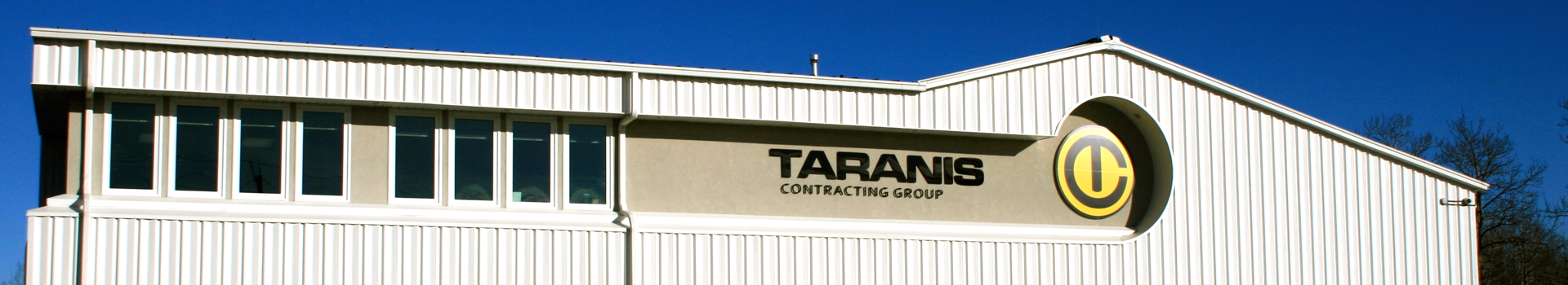 Taranis main office image